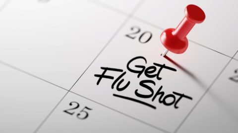 What you Did Not Know About the Flu Shot