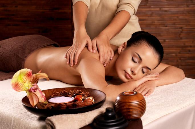 Art of Detox Symptoms - Thai Massage