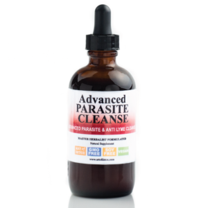 Advanced Parasite Cleanse Formula