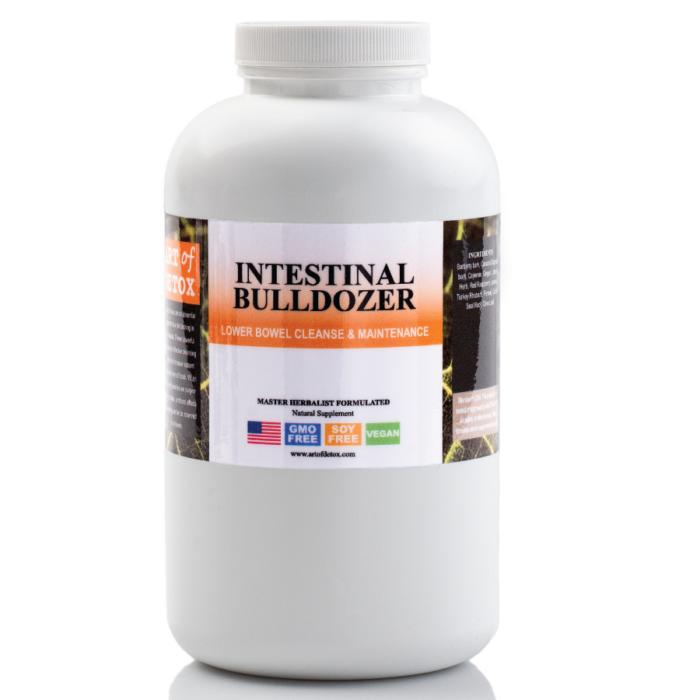 Intestinal Bulldozer