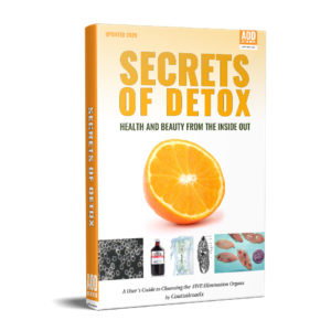 Secrets of Detox Cleanse Handbook