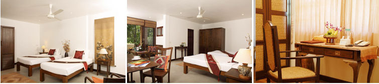 Booking Natural Superior Room