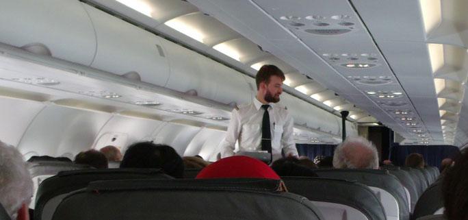 Airline Crew