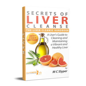 Secrets of Liver Cleanse