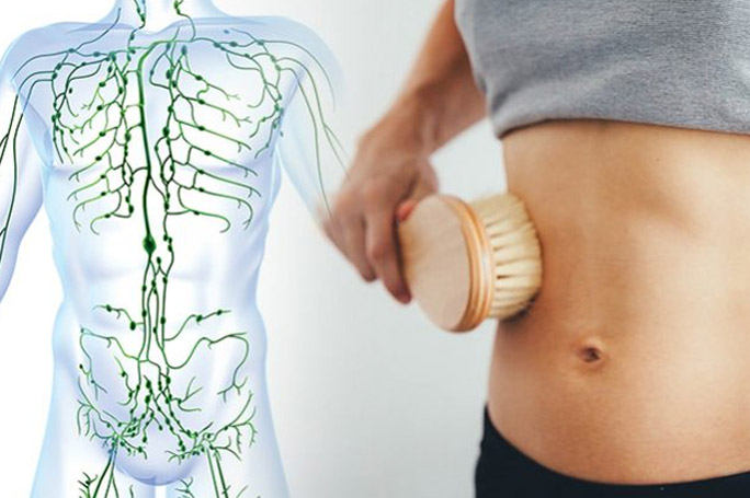 The Mighty Lymphatic System - Natural Home Detox
