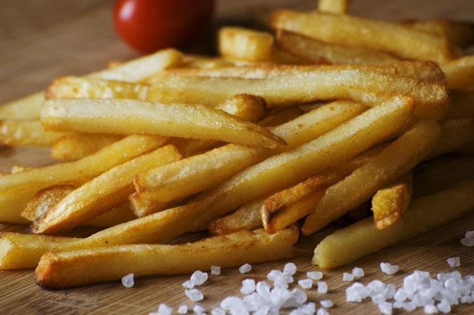Chips Oil