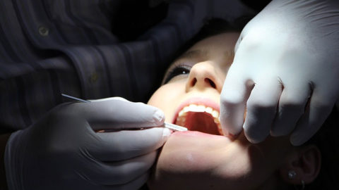The Science of Dental Health