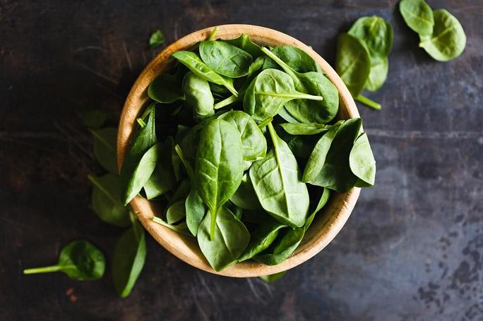 Spinach - Magnesium