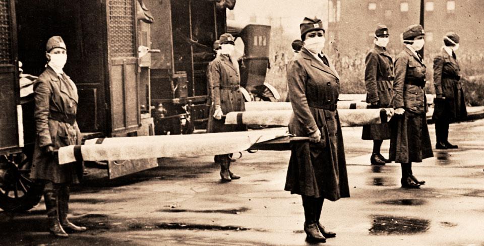 1918 Influenza