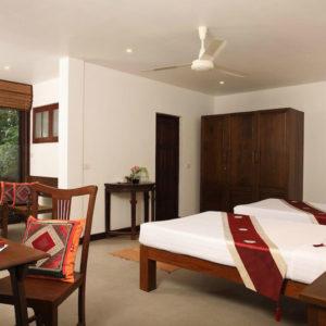 Chiang Mai Retreat