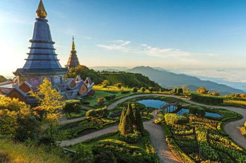 Chiang Mai Fasting and Detox Retreat