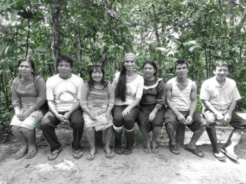 Plant Medicine Adventures in the Amazon