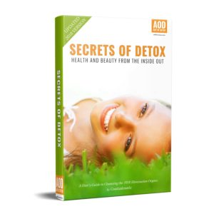 Secrets of Detox Cleanse Handbook