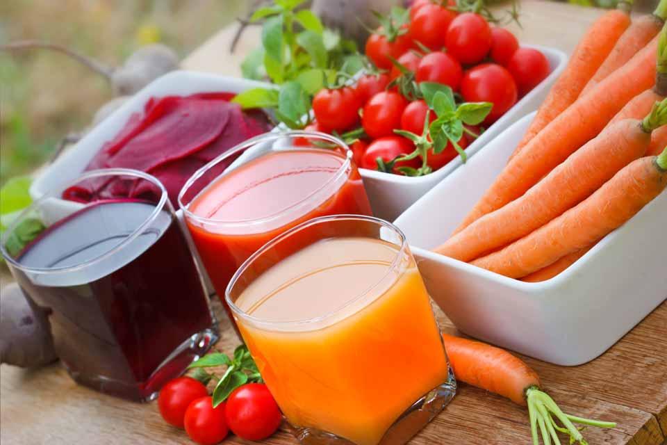 Food or Juice