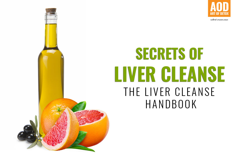 Secrets of Liver Cleanse