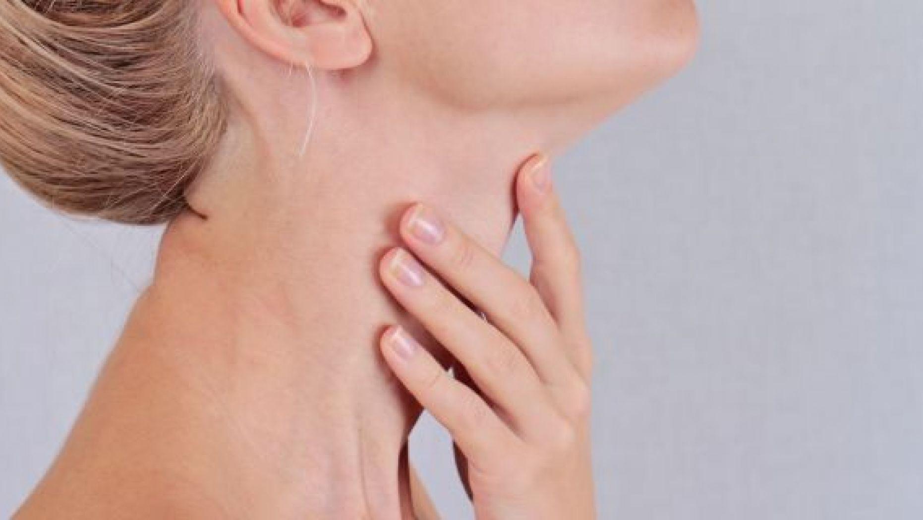 thyroid - parathyroid